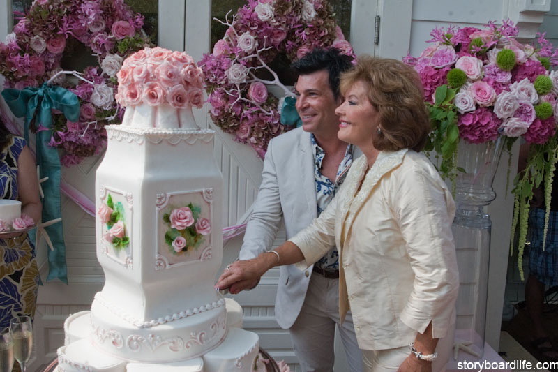 david tutera photographed by breast cancer photo shoot photographer storyboard life