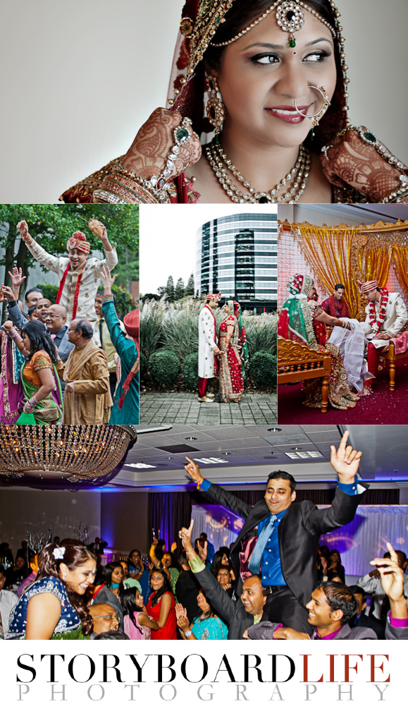 Indian Wedding by breast cancer photographer storyboardlife