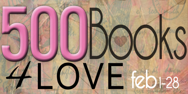 500 books 4 love breast cancer book promotion