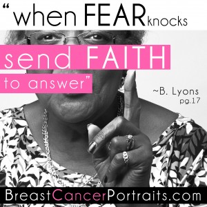 breast cancer survivor inspirational quote