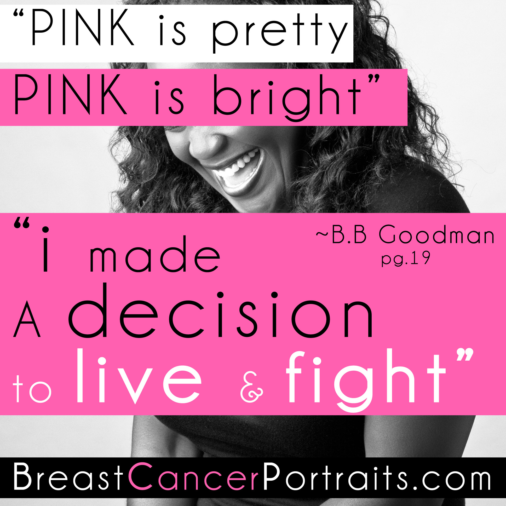 Fight Cancer Quotes Inspirational Quotes And Photos Of Breast Cancer Survivors