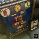 Navy Seal Team Vietnam Medals