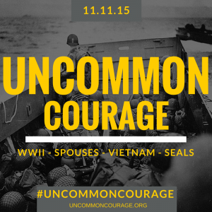 Uncommon Courage